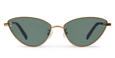 Stella McCartney SC0181S - Gold