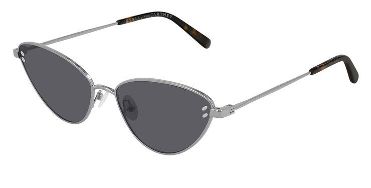Stella McCartney SC0181S - Silver