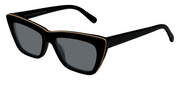 Stella McCartney SC0188S - Black