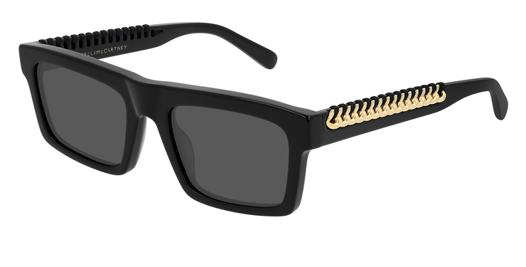Stella McCartney SC0208S - Black