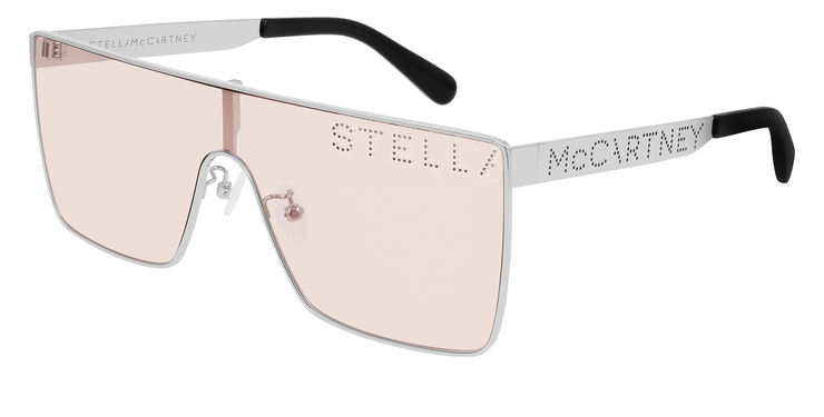 Stella McCartney SC0236S - Silver