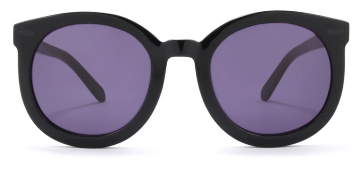 Karen Walker Super Duper - Black