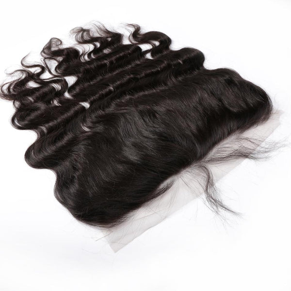 13x6 Lace Frontal Brazilian Hair Body Wave