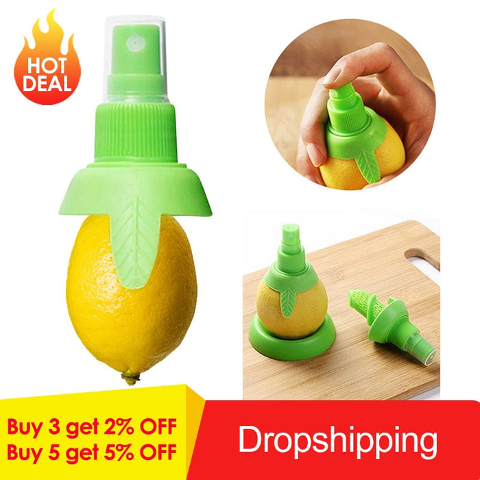 Lemon Orange Sprayer Fruit Juice Citrus Sprayer - GEEKMANN✓