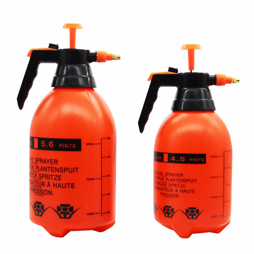 1pcs 2L or 3L Trigger Pressure sprayer Air Compression Pump Hand Pressure Sprayers - GEEKMANN✓