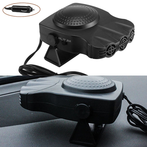 Auto Heater Fan Portable Car Heater Auto Heater Cooling Fan - GEEKMANN✓