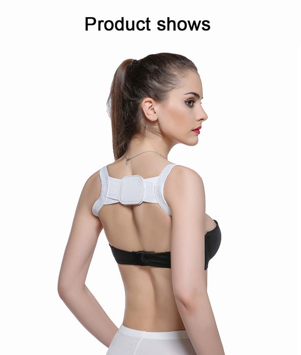 Posture Shoulder Corrector Corset Spine Support - GEEKMANN✓