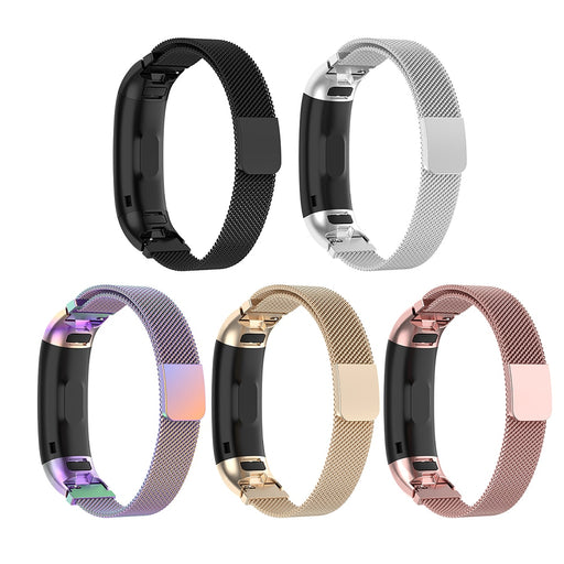 Wristband Strap Replace for Huawei Bracelet Band Bracelet stainless steel - GEEKMANN✓