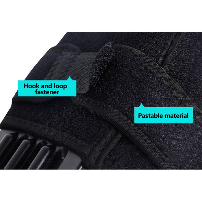 Breathable Non slip Joint Support Knee Pads Lift Knee Pads Care - GEEKMANN✓