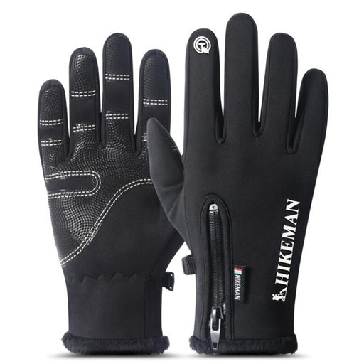 Winter Mittens Touched Screen Gloves Waterproof Warm Windproof - GEEKMANN✓