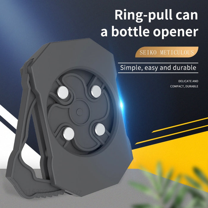 Go Swing Universal Topless Can Opener Can Opener - GEEKMANN✓