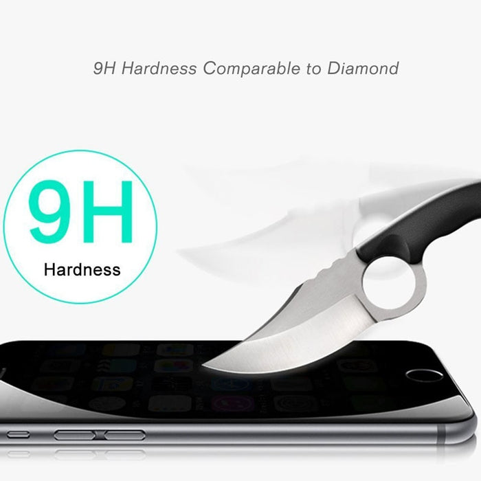 Full Cover Private Screen Protector Antispy Tempered Glass - GEEKMANN✓