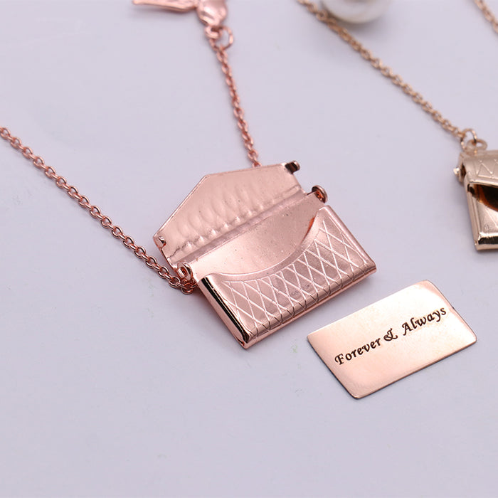 Collana with personalized necklace with photo - GEEKMANN✓