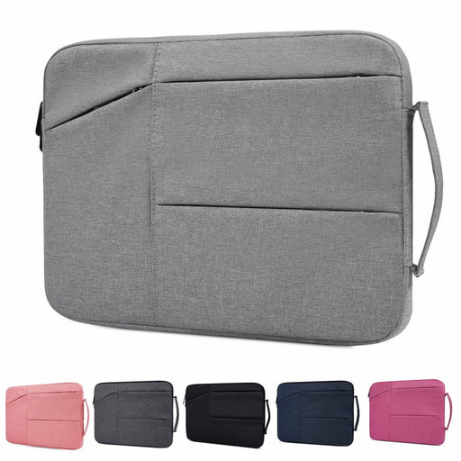Nylon Laptop Bag Notebook Bag 13.3 15.6 inch Women Men Handbag - GEEKMANN✓