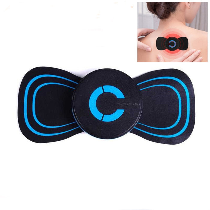 Reactivate EMS Electric Pad Electric Breast Enhancer Massager Pad - GEEKMANN✓
