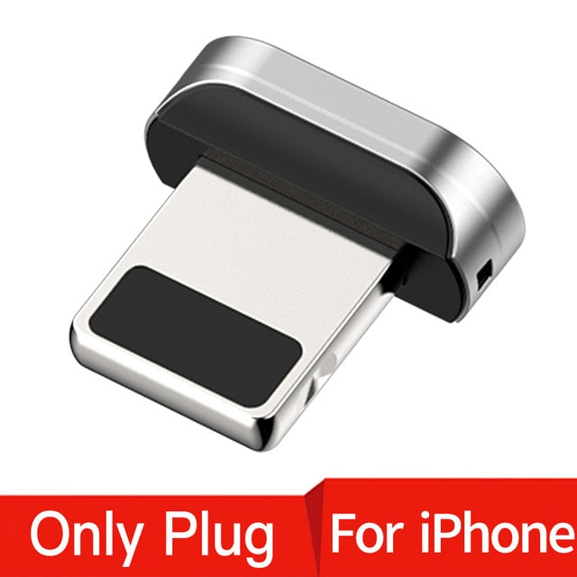 USB Magnetic Charger Mobile Phone Charger - GEEKMANN✓