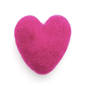 Heart Felt Catnip Cat Toy