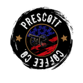 Prescott Coffee Company is a small-batch, veteran-owned coffee company.