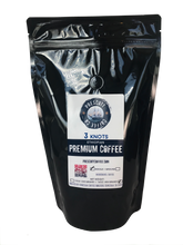 Load image into Gallery viewer, 3 Knots Ethiopian Coffee - Prescott Coffee