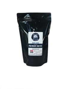 Iron Side African Coffee - Prescott Coffee