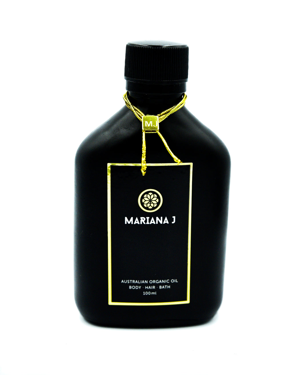 Jasmine and Australian Sandalwood 100ML Body Oil