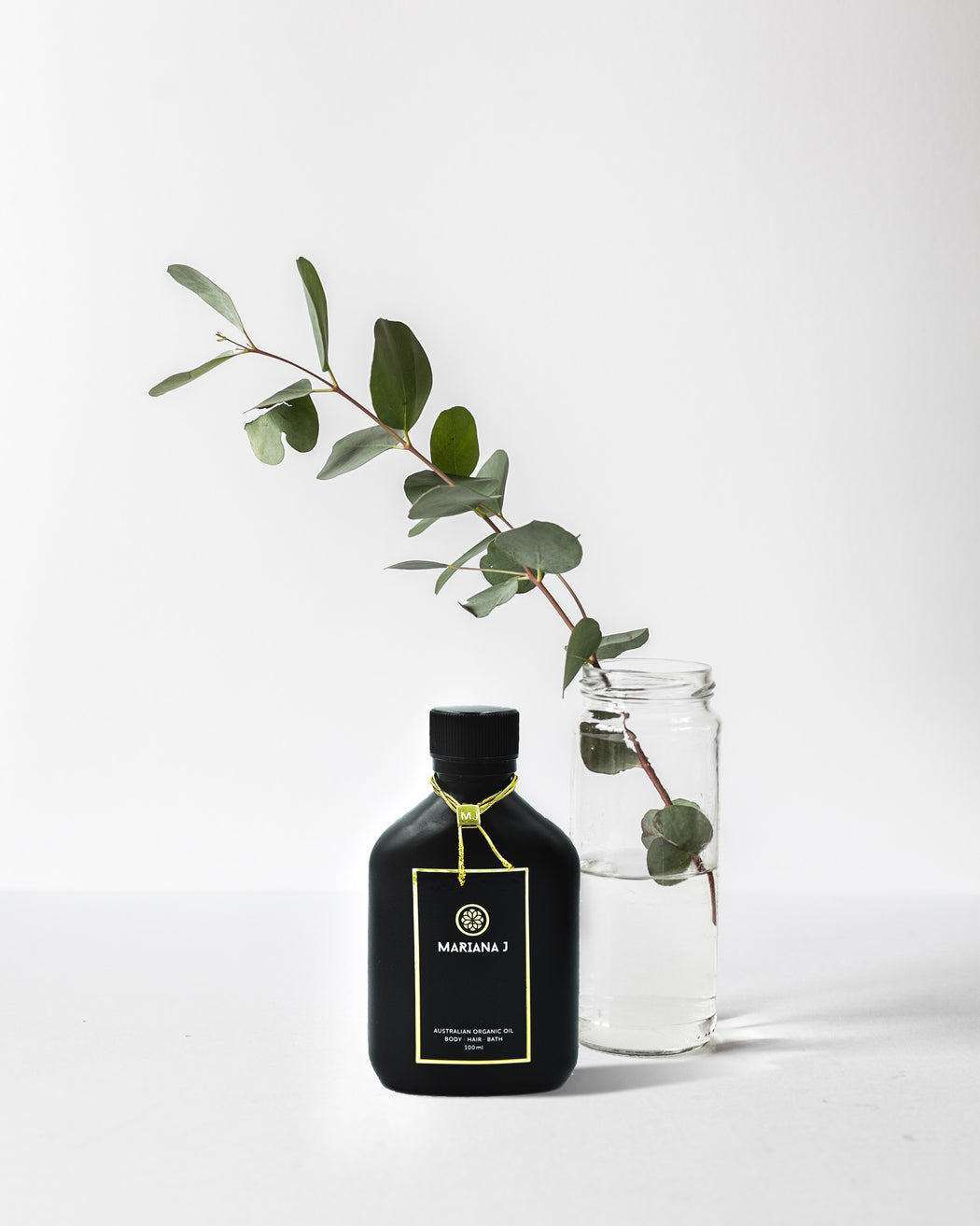 Vetiver and Lime 100ML Body Oil