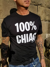 Load image into Gallery viewer, 100% CHIAC T-shirt