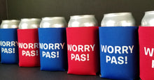 Load image into Gallery viewer, Worry Pas! can koozie