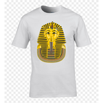 "Mens ""Egyptian Pharaoh"" T Shirt"