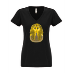 "Women's ""Egyptian Pharaoh"" T shirt"
