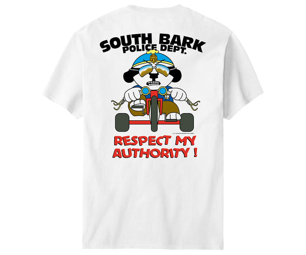 South Bark Police Dept.