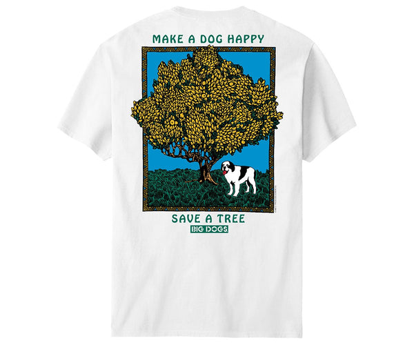Save A Tree T-Shirt