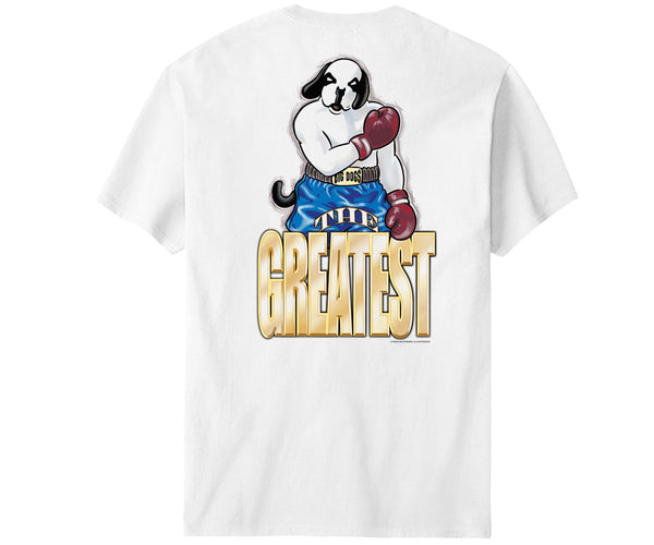 The Greatest Boxing T-Shirt