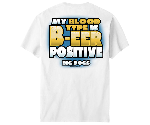 Beer Positive T-Shirt