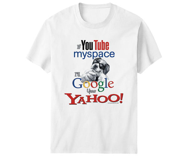 If You Tube T-Shirt