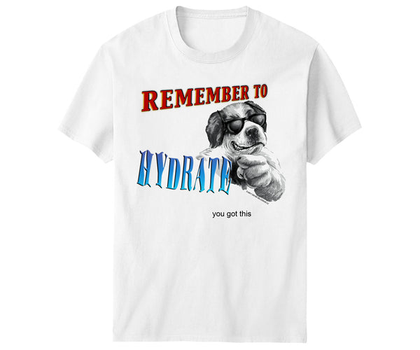 Hydrate T-Shirt
