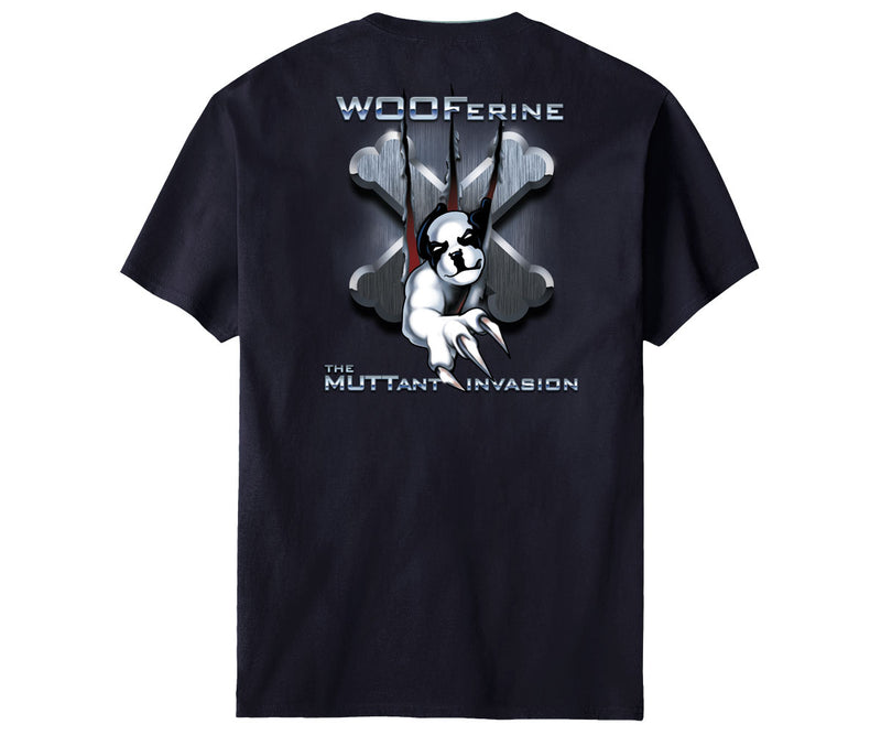Wooferine T-Shirt