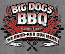 Big Dog BBQ T-Shirt
