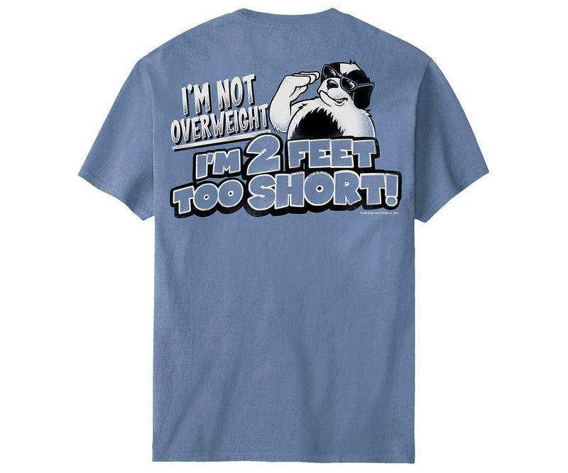 Not Overweight T-Shirt