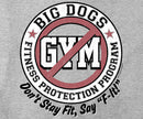 Fitness Protection Program T-Shirt