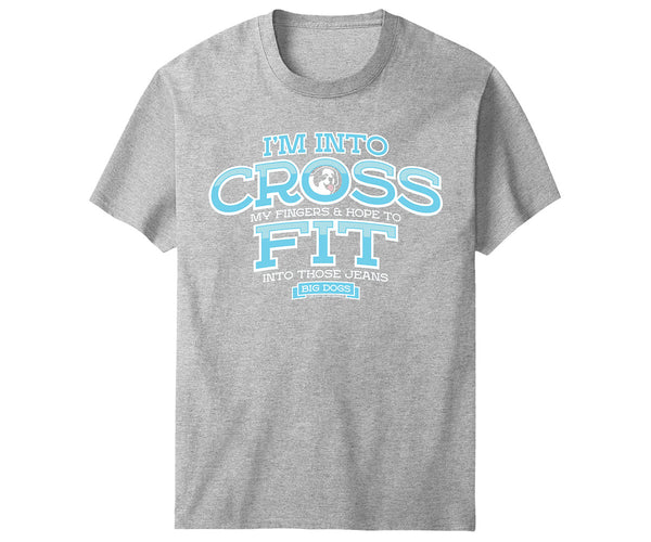 I'm Into Cross Fit T-Shirt