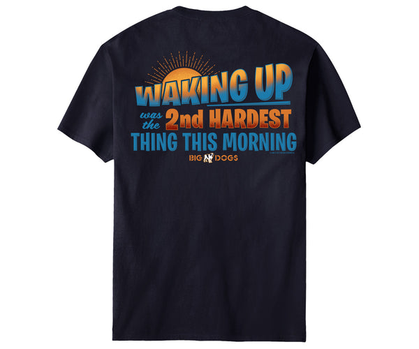 Waking Up T-Shirt