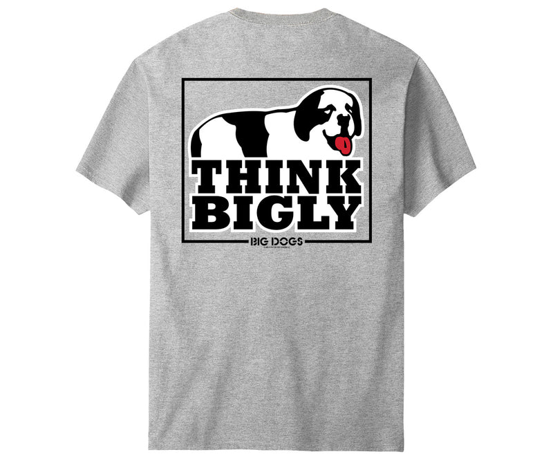 Think Bigly T-Shirt