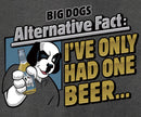 Alternative Fact Beer T-Shirt