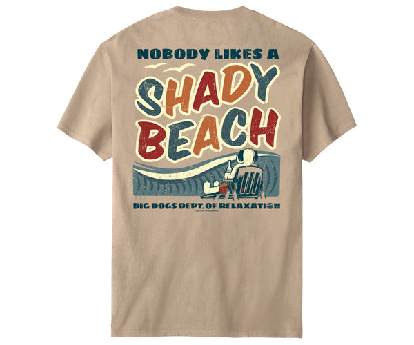 Shady Beach T-Shirt