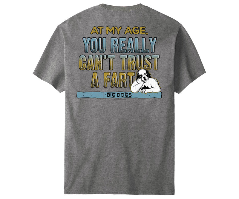 Really Can't Trust T-Shirt