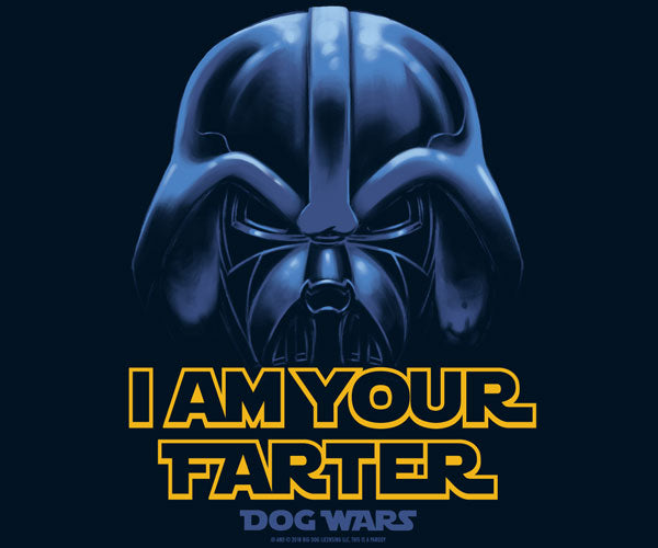 I Am Your Farter T-Shirt