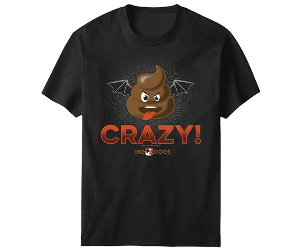 Bat Crazy T-Shirt