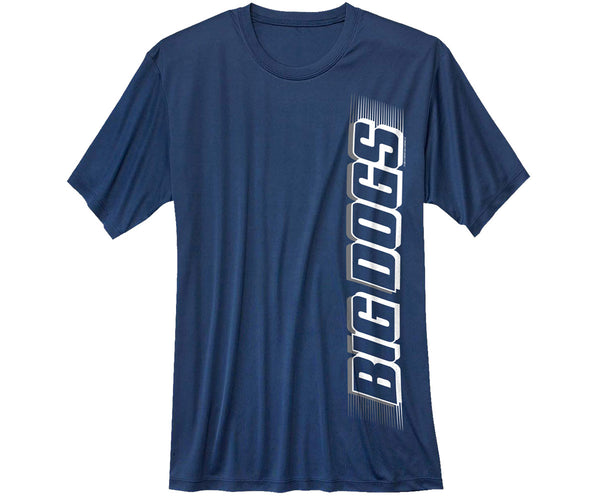 Speed Up Cool Dri Tee
