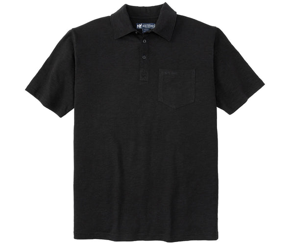 Slub Pocket Polo